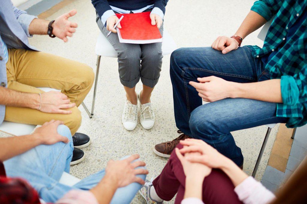 Лечение наркомании в реабилитационном центре «Путь преодоления»