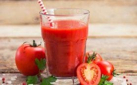 Названы соки, которые улучшают пищеварение
