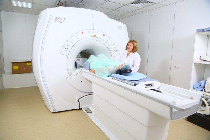 Сложно ли пройти МРТ в Москве?