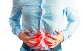 5 средств для снятия воспаления и болей при язве желудка