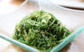 Морские водоросли помогут вылечить язву