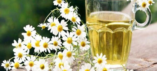 Травяные сборы для профилактики и лечения заболеваний кишечника