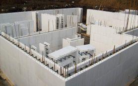 Строительство домов с несъемной опалубкой