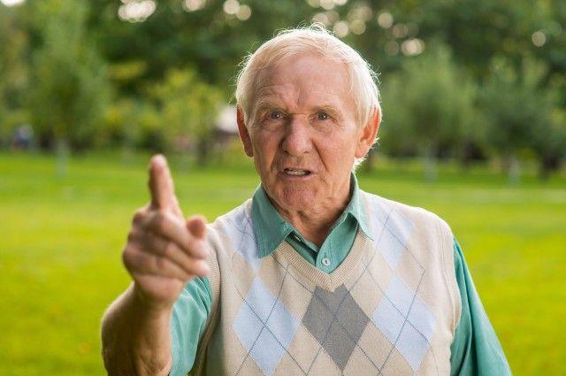 Агрессия в пожилом возрасте: старческие капризы или симптом серьезного диагноза