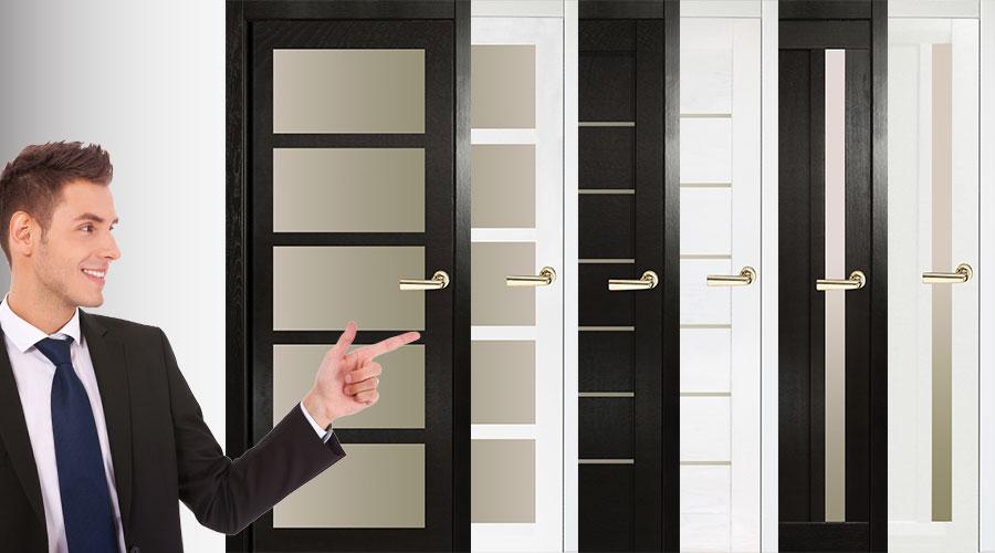 Особенности выбора дверей