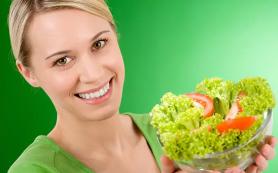 Растения, повышающие аппетит и улучшающие пищеварение при гастрите