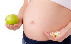 Какую роль играют витамины во время беременности?