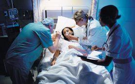 Продуктивное оперативное лечение наркозависимых