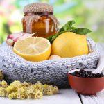 6 медовых рецептов для оздоровления печени
