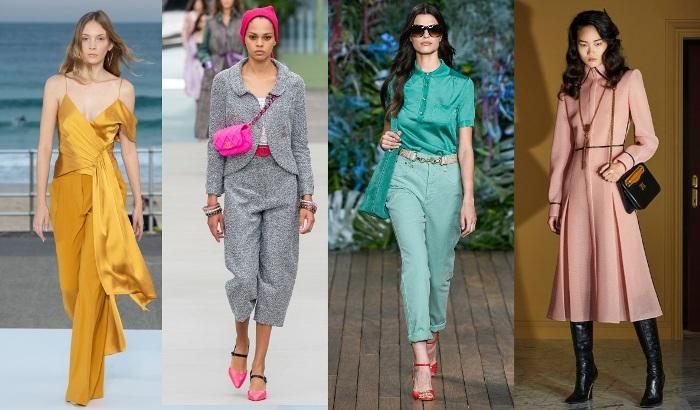 5 новинок красоты: модные тренды 2020