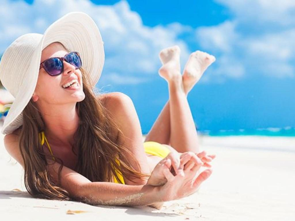 Солнечные ванны снижают вероятность развития воспалительных заболеваний кишечника