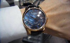 Выбираем мужские часы