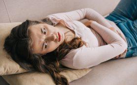 Симптомы, указывающие на проблемы с кишечником
