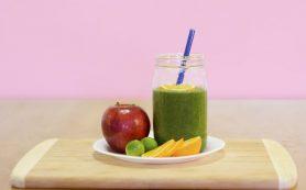 За «хорошие» бактерии: употребление в пищу сырых фруктов и овощей помогает улучшить здоровье кишечника