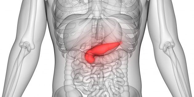 Как распознать панкреатит и чем его лечить