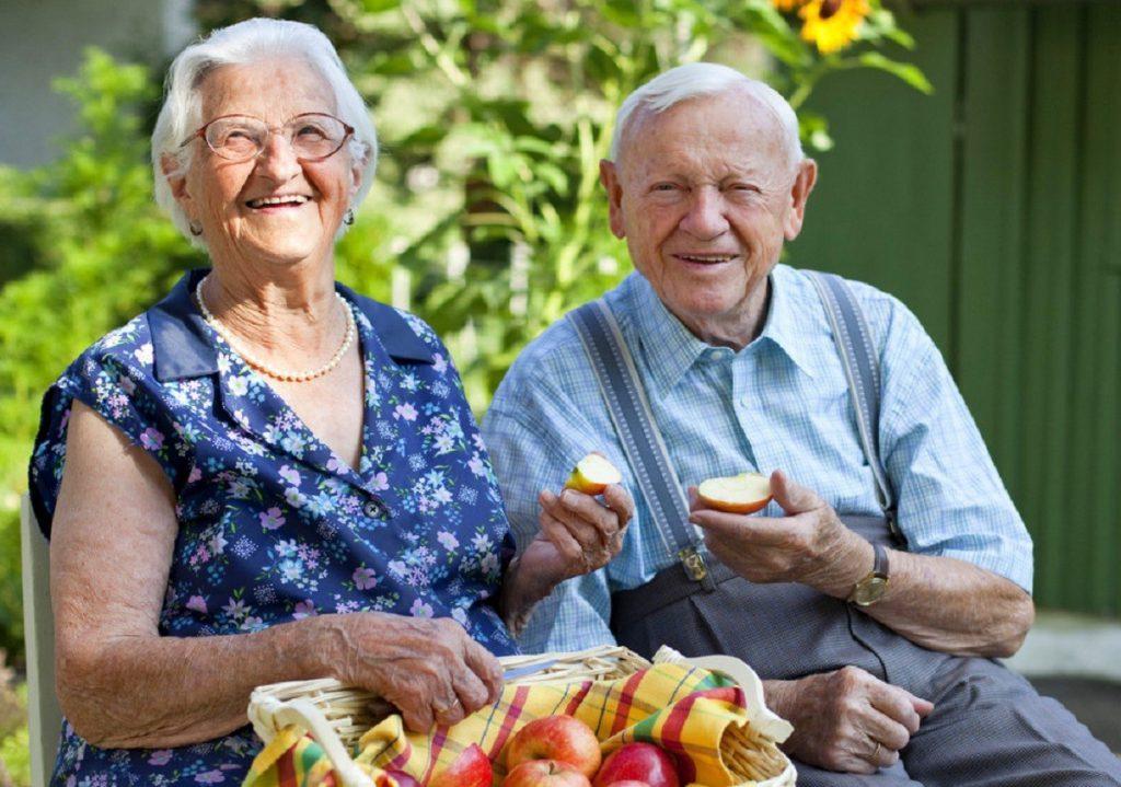 «Долгожители»: любовь и забота для каждого