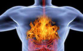 7 продуктов, которые вызывают кислотный рефлюкс