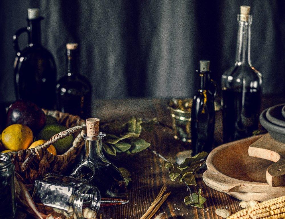 5 простых лекарств для пищеварения на каждой кухне