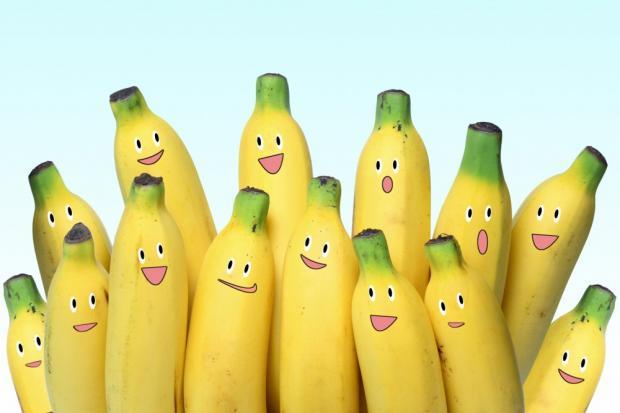Банан против тошноты