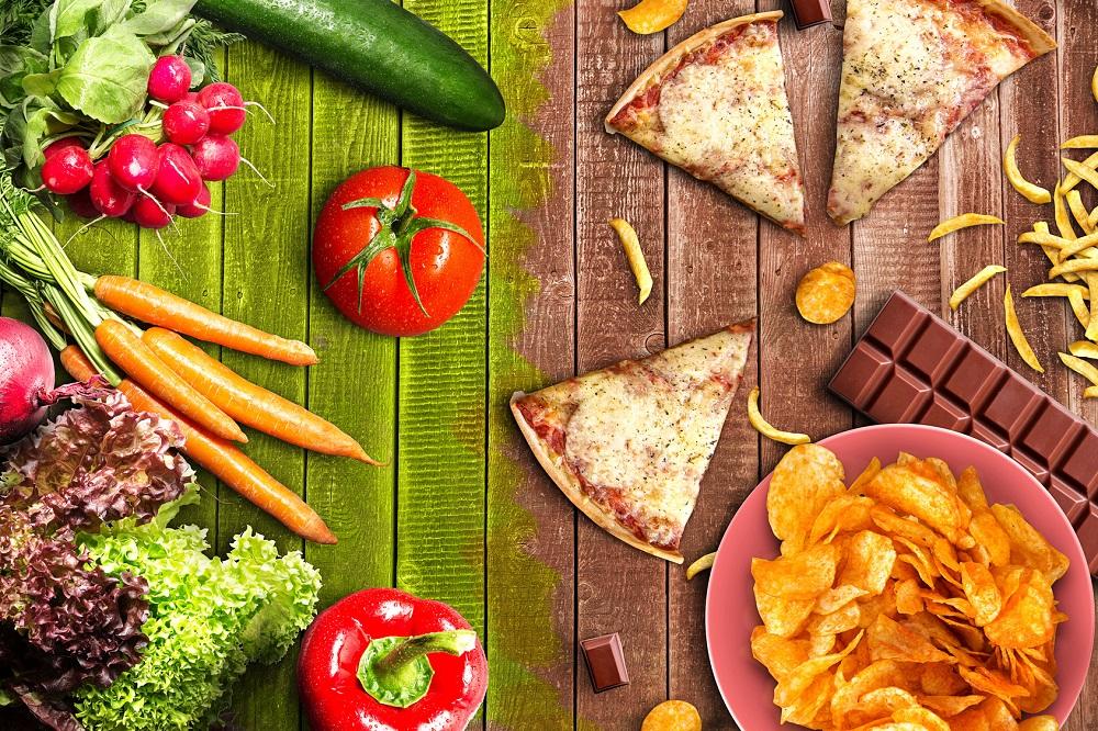 К чему приводит «здоровое» питание
