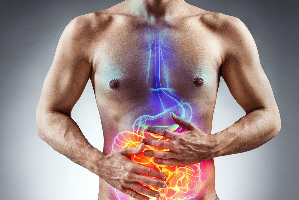 Сборы для профилактики и лечения заболеваний кишечника