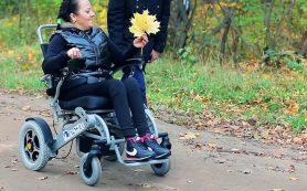 Электрическая коляска для инвалидов: в чем заключается ее преимущество?