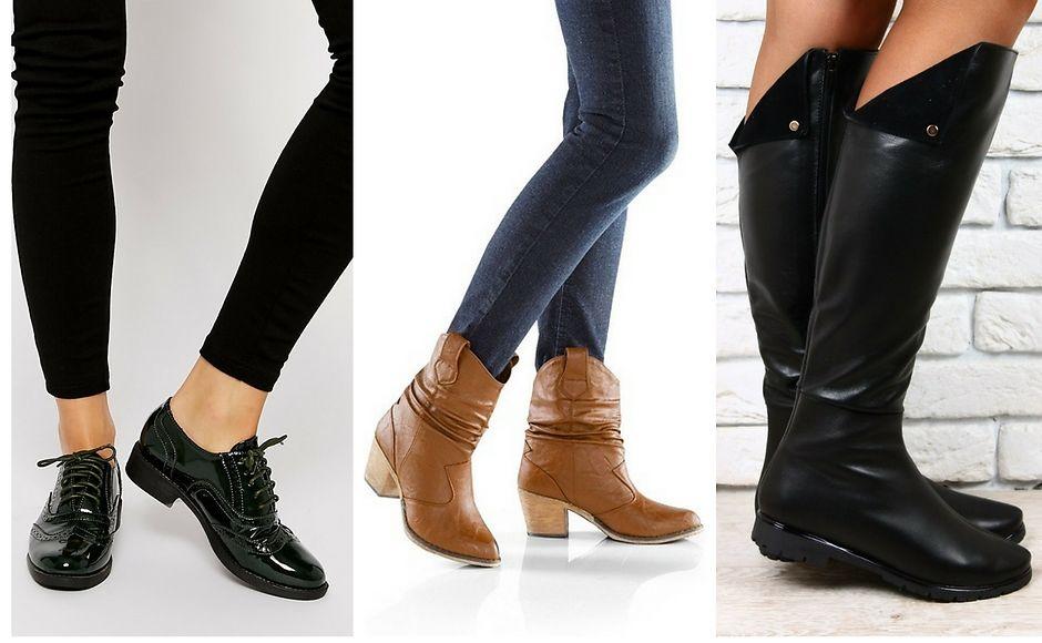 Выбираем обувь, улучшающую здоровье