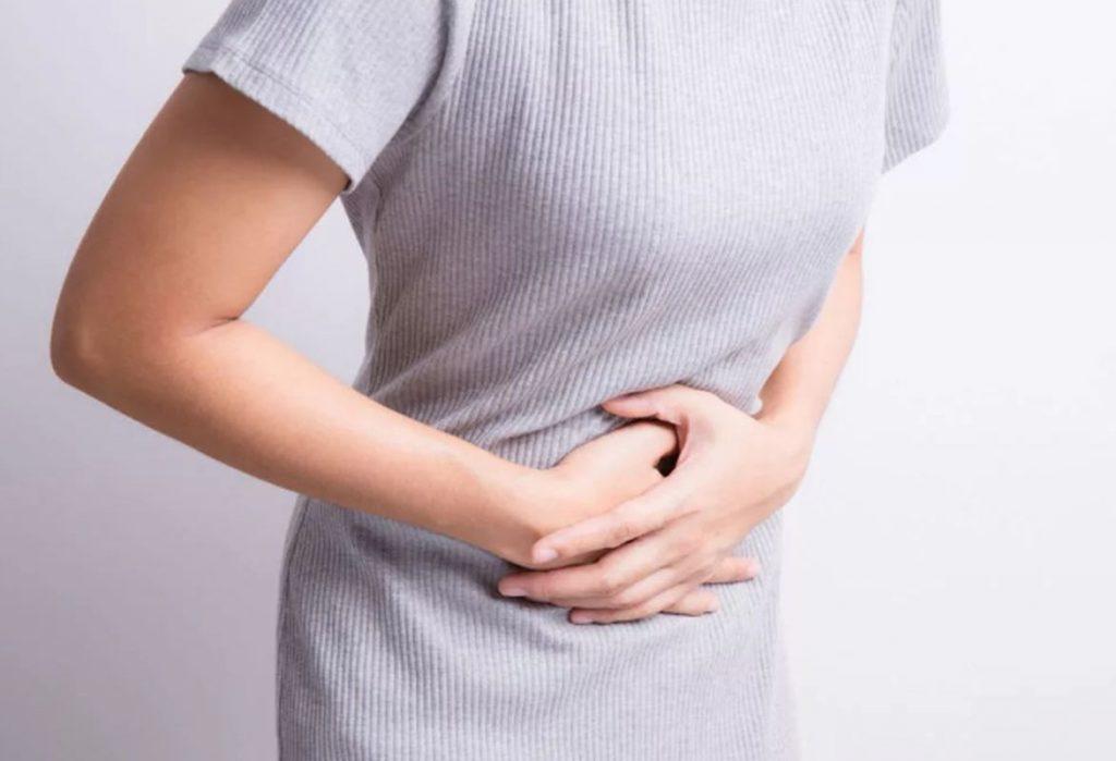 Врач рассказала о симптомах, позволяющих определить панкреатит