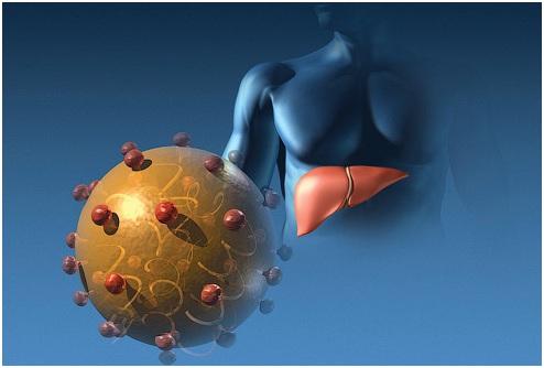 Гепатиты B и C- причины