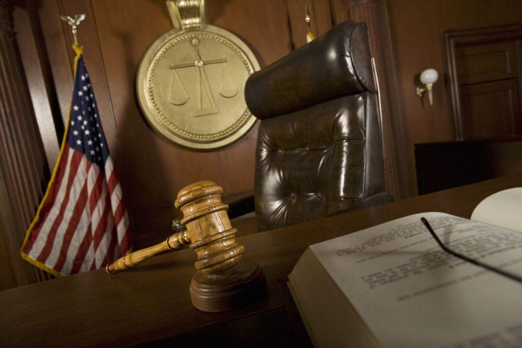 США — страна адвокатов