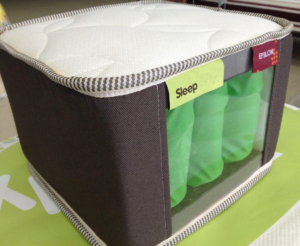 Здоровый сон на ортопедических матрасах sleep&fly