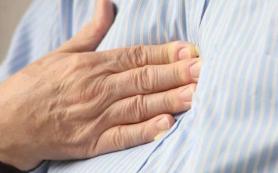 Развенчан популярный миф о лечении язвы желудка