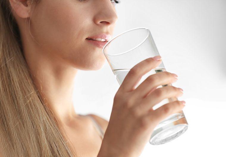 Чистка кишечника соленой водой