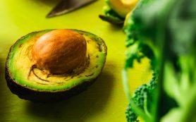 Авокадо — идеальный продут для кишечной микрофлоры