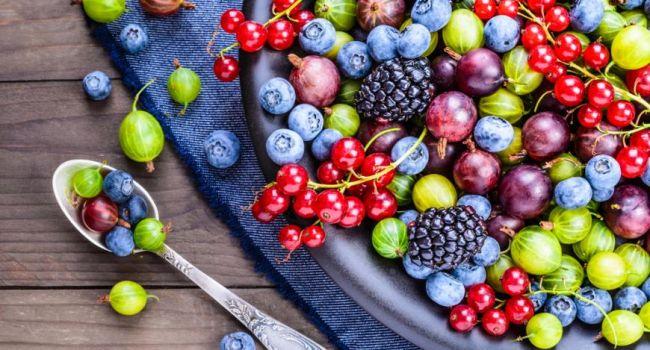 Названа одна из самых полезных ягод для кишечника