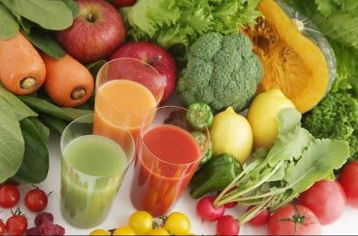 Очистите кишечник от токсичных отходов с помощью яблок, меда и семян