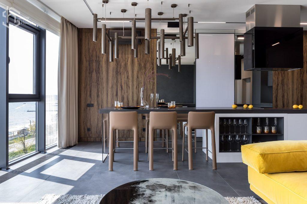 Ремонт квартир в Одессе по выгодной цене от честной компании stroyhouse с опытом