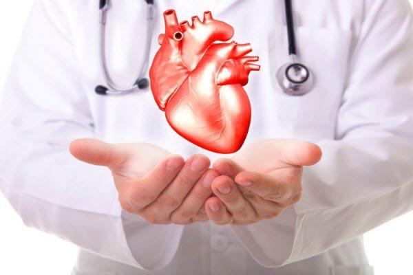 5 полезных привычек для заботы о здоровье сердца