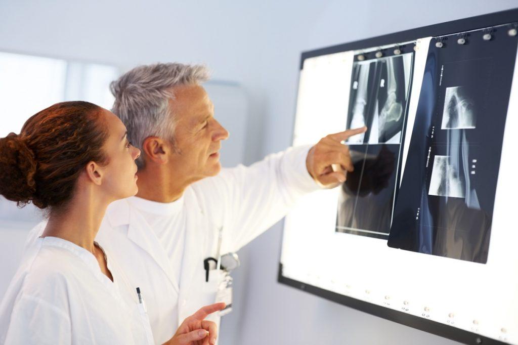Особенности лечения ортопедических заболеваний