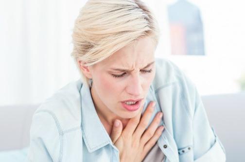 Гарвардская медицинская школа связала изжогу и инфаркт