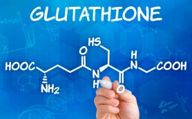 Глутатион: усиление иммунной защиты и здоровье печени