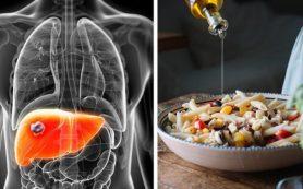 Большинство болезней идет от печени