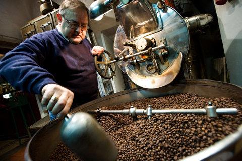 Кофе опасен для желудка