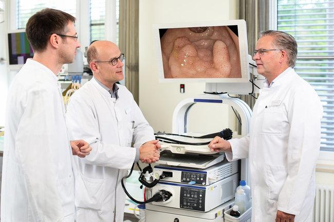 Рак кишечника: 5 потенциальных признаков болезни