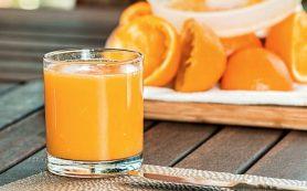 Пять соков для улучшения опорожнения кишечника при запоре