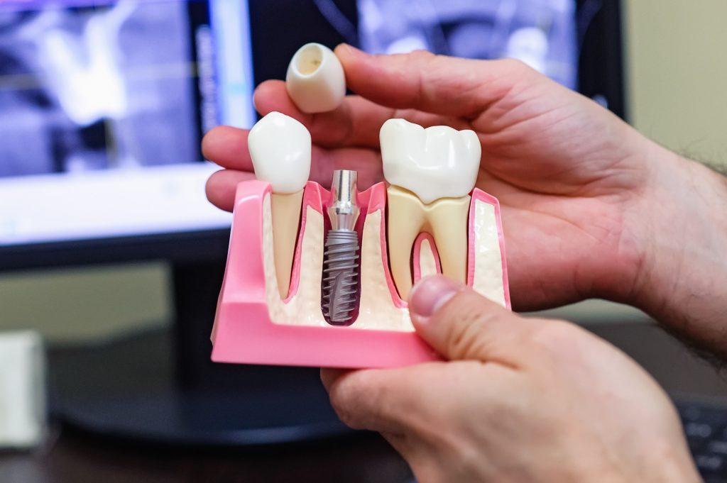 Сеть стоматологических центров «Здоровая Улыбка»