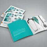 Полиграфия для медучреждений