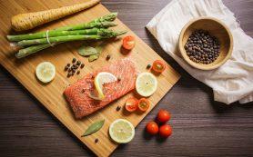 Зеленая средиземноморская диета против болезней печени