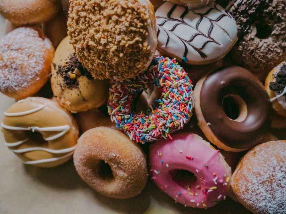 6 самых опасных продуктов питания для печени