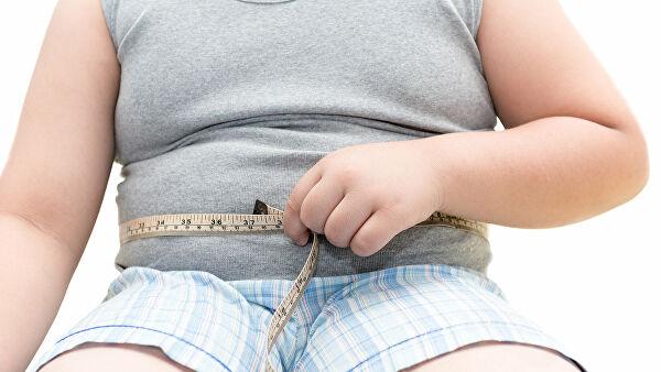 Ожирение диетой не вылечить